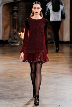 Katie Gallagher Fall 2014 Ready-to-Wear - Collection - Gallery - Style.com
