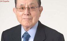 Muere Masaya Nakamura, fundador de la empresa de videojuegos Namco e impulsor de Pac-Man