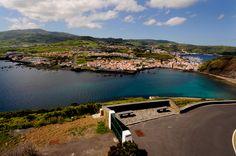 Ilha do Faial, Azores