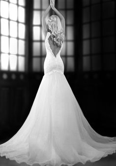 Sexy and Edgy Bien Savvy Wedding Dresses 2014 Bridal Collection. To see more: http://www.modwedding.com/2014/01/23/sexy-and-edgy-bien-savvy-wedding-dresses-2014-collection/ #wedding #weddings #fashion