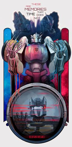 Memories by Dzorek::: just to point this out that I now just started reading MTMTE and I just found out that rewind dies. This is literally the saddest day of my life.