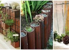 Tieto úžasné nápady na dekorácie z kameňov vám ušetria peniaze. Vyzdobiť záhradu pomocou kameňov je veľmi jednoduché. Postačí vám tento prírodný materiál a poriadna dávka inšpirácie. Nezabudnite do tejto kreatívnej...