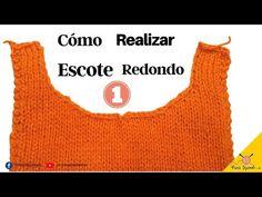 Crochet Crafts, Crochet Top, Youtube, Knitting, Bandana, Women, Fashion, Knits, Crochet Bear