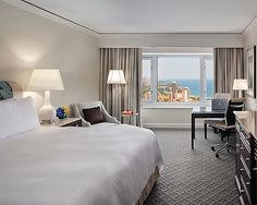 four seasons hotel room - Google Search