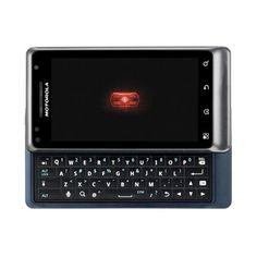 Motorola Droid 2 A955 Verizon Phone 5MP Cam, WiFi, GPS, Bluetooth  for more details visit  : http://mobile.megaluxmart.com/