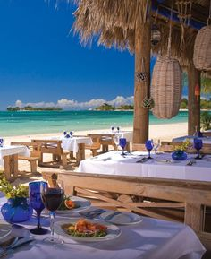Sandals Negril Beach & Spa Resort, Negril