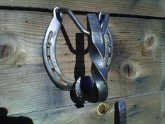 Image result for Welding Projects with Railroad Spikes