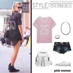 Fashion is just one click away! Shop at www.pinkwoman-fashion.com!