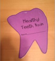 Healthy Teeth Book