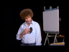 Bob Ross - The Old Home Place (Season 17 Episode 2) - YouTube