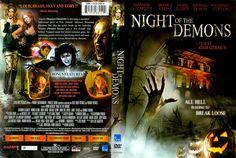 Horrorworld - Horror és B-filmek: Night Of The Demons (2009)
