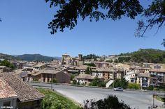 Estella #Camino2015 july McG