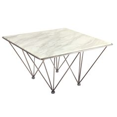 Modern Grizzel Coffee Table