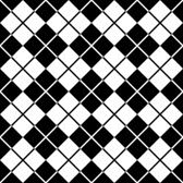 Black_and_white_pattern : Argyle Pattern in Black and White