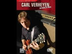 Carl Verheyen - Intervallic Rock