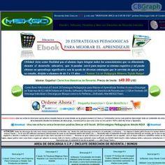 """En Total Mas De $2,148.94 Dolares , 1.5 Gb En Formato Zip, 87 Titulos Descargables Mas Bonos , Con Una Pequeña """"inversion Unica De $ 49.99 Usd"""" Podras Descargar Todo El Contenido, Garantia De Satisfaccion, Adicionalmente Encontraras E-books Gratis. See more! : http://get-now.natantoday.com/lp.php?target=mexgo"""