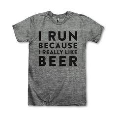 This honest t-shirt: