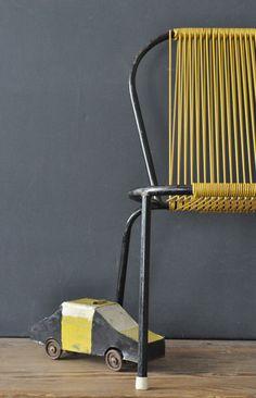Les 7 meilleures images de chaise scoubidou | Chaise