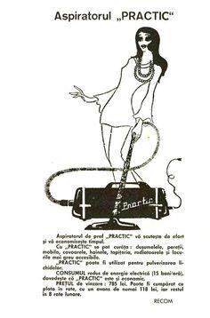 Reclama și brandurile românești în perioada comunistă, anii 1970-1989: totul pentru Stat, cooperative, PECO, Sanda, Mirela, Eugenia, Marga și alte doamne drăguț fardate și coafate, depozite la CEC, Dacia prinde aripi, Mobra o prinde din urmă, la un CI-CO – Made in RO: Muzeul Publicității Romania, Ecards, Advertising, Memes, E Cards, Meme