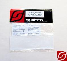 Repair - Bladder Patch - Bladders - Kite - Spare Parts