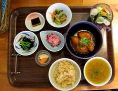 The best gluten free & vegan meals we had in Japan: Osaka, Kyoto, and Tokyo! – The Best People