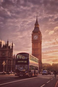 Big Ben Westminster, London  #TravelTheWorld #TravelLondon #WanderlusTine