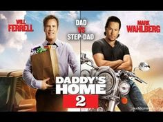 Watch!-: Daddy's Home 2 (2017) Online Free | Download 4KUltra Disital HD | #2160p-1440p-1080p-720p | MegaShare