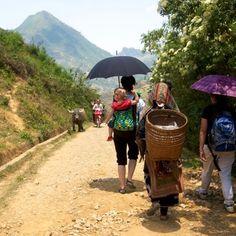 Tula bärsele, Vietnam