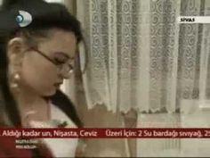 Gazete Baklavası - Feyza Hanım - Sivas - YouTube