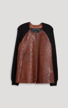 Rachel Comey - Rockaway Jacket - Jackets/Outerwear - New Arrivals - Women's Store