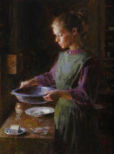 Художник Morgan Weistling (118 работ)