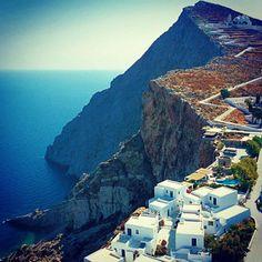 Folegandros, Greece   Webstagram - the best Instagram viewer