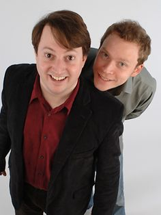 BBC Two announces Our Men starring David Mitchell and Robert Webb