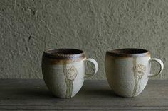 Otani pottery | mugs
