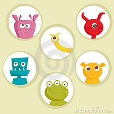 Google Image Result for http://www.dreamstime.com/cute-cartoon-monsters-thumb15812142.jpg