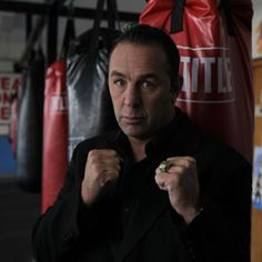 Brian Mitchell, the first SA boxer to be inducted into the International Boxing Hall of Fame. The honour recognises his talent and ranks him alongside other boxing greats such as M Ali, SR Leonard and R Marciano. Experts regard Mitchell as the best SA pugilist of all time, and today he is one of the country's foremost boxing trainers.He retired with a record of 49 fights, 46 wins, two draws and a single defeat. Mitchell holds the world record for defending his Jnr lightweight title 12 times.