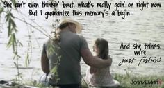 Trace Adkins - Just Fishin'   made by me :) JennyLynn<3