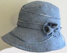手作りっ!(12帽子(2枚はぎ))