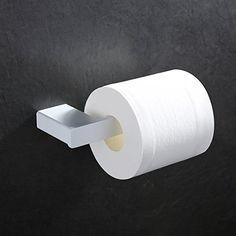 Homelody® Weiß beschichtet Lack Klopapierhalter, hochwert... https://www.amazon.de/dp/B01G50FZGM/ref=cm_sw_r_pi_dp_x_LHRgybFEA4DXP