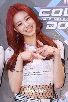 Kpop Girl Groups, Korean Girl Groups, Kpop Girls, Korean Hair Color, Programa Musical, Fandom, Summer Baby, Korean Beauty, New Girl