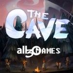 The Cave – Novo game Old School