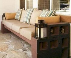 75 Creative DIY Cinder Block Furniture And Decor Ideas   Cinder Block  Furniture, Cinder And Concrete Masonry Unit
