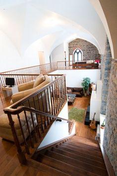 15 appartements dans un ancien monastère de NDG