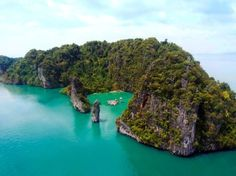Get TEFL certified in Phang Nga, Thailand.  Have to pay for flights & other