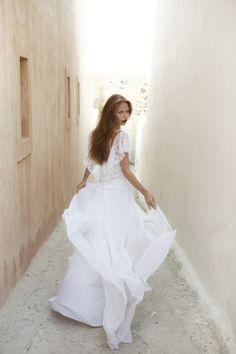 Wedding Inspiration | Soft Peach, Pinks & White