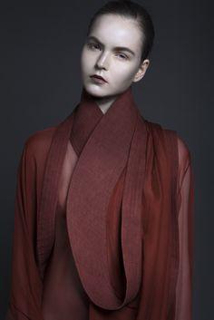 yvonne laufer fashion - Google Search