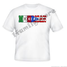 MexiRican from 1familystore on Square Market