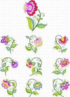 designstitch clip art ready to digitize free clip art - 236×325
