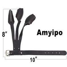 AMYIPO Cowskin 3 Finger Protective Glove Eagle Claw Finger Tab – Durable Cow Leather Archery Protector for Recurve Bows Hunting Finger Arm Hand Protector  Made of high quality Leather Material, durable archery Eagle Claw 3 Finger Protective Glove .Light weight fit for right hand or left hand use.Eagle Claw Style  http://outdoorgear.mobi/product/amyipo-cowskin-3-finger-protective-glove-eagle-claw-finger-tab-durable-cow-leather-archery-protector-for-recurve-bows-hunting-finger-arm-..