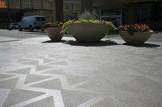 Decorative Concrete in Colorado: Trends Near and Far - CD